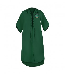Customizable Quidditch Dress - Slytherin