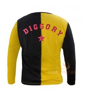 T-shirt - Triwizards tournament - Cédric Diggory