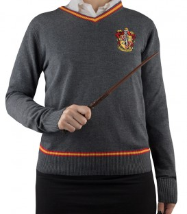 Pull Gryffondor,  Harry Potter, Boutique Harry Potter, The Wizard's Shop