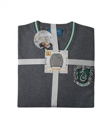 Pull Serpentard,  Harry Potter, Boutique Harry Potter, The Wizard's Shop