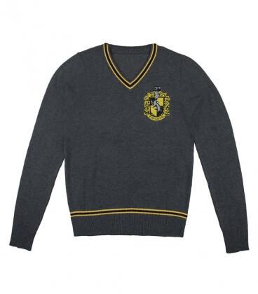 Kids Hufflepuff sweater