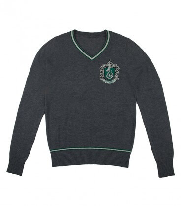 Kids Slytherin sweater