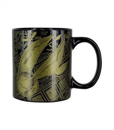 Golden Snitch Mug