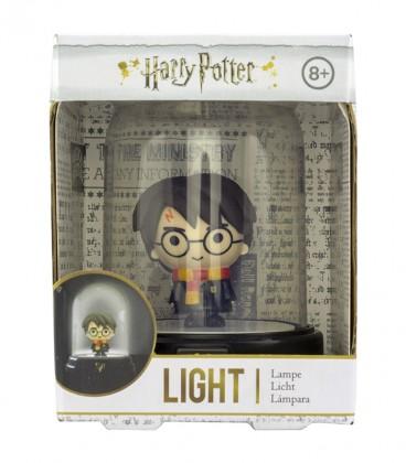 Mini Lampe sous cloche Harry Potter,  Harry Potter, Boutique Harry Potter, The Wizard's Shop