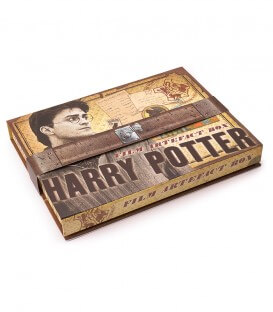 Boite Artefact - Harry Potter