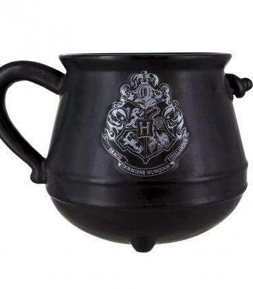 Harry Potter Ceramic Cauldron Mug
