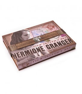 Boite Artefact - Hermione Granger