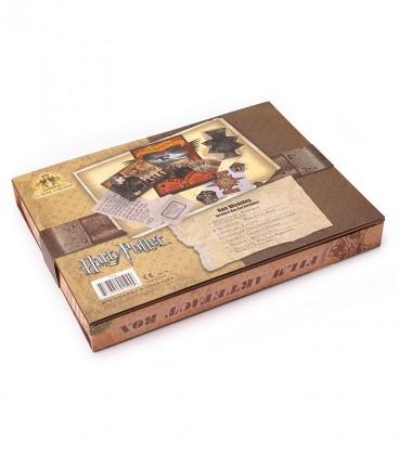 Boite Artefact - Ron Weasley,  Harry Potter, Boutique Harry Potter, The Wizard's Shop