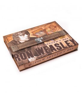 Artifact Box - Ron Weasley