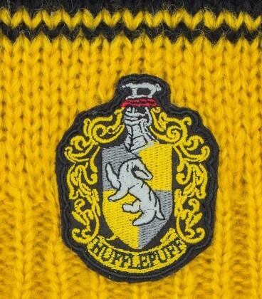 Bonnet tombant (Slouchy) Poufsouffle,  Harry Potter, Boutique Harry Potter, The Wizard's Shop