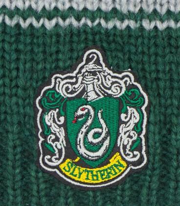 Bonnet tombant (Slouchy) Serpentard,  Harry Potter, Boutique Harry Potter, The Wizard's Shop