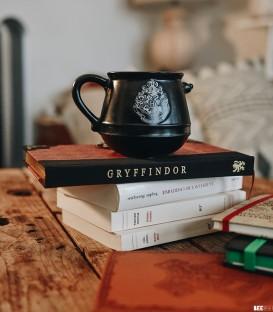 Mug Chaudron Céramique,  Harry Potter, Boutique Harry Potter, The Wizard's Shop