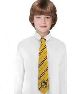 Cravate Enfants - Poufsouffle