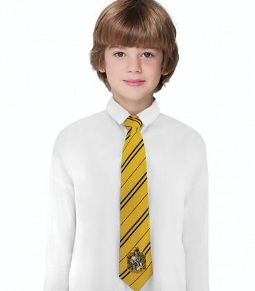 Kids Tie - Hufflepuff