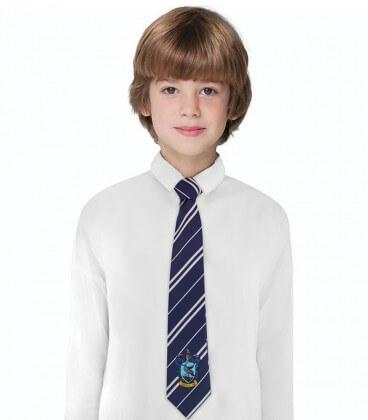 Kids Tie - Ravenclaw