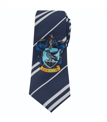 Cravate Enfants - Serdaigle,  Harry Potter, Boutique Harry Potter, The Wizard's Shop
