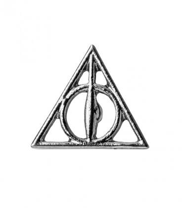 Deluxe Cravate and Deathly Hallows Pin's