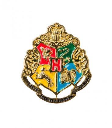 Cravate Deluxe et Pin's Poudlard,  Harry Potter, Boutique Harry Potter, The Wizard's Shop