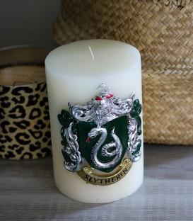 Slytherin Decorative Candle