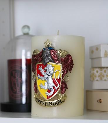 Bougie Décorative Gryffondor,  Harry Potter, Boutique Harry Potter, The Wizard's Shop