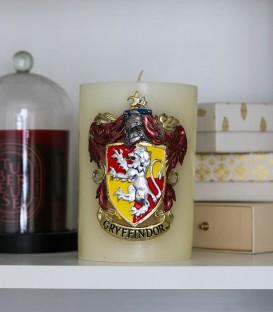 Gryffindor Decorative Candle