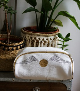 Snitch Toiletry Bag