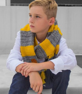 Norbert Dragonneau's scarf - Fantastic Beasts