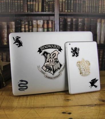 Plaquette de 27 Stickers Harry Potter,  Harry Potter, Boutique Harry Potter, The Wizard's Shop