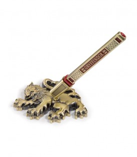Deluxe Pen Holder - Gryffindor