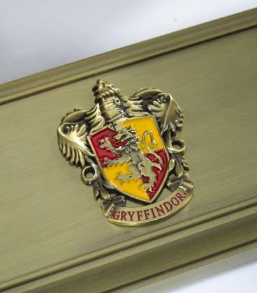 Présentoir à Baguettes Gryffondor en Métal,  Harry Potter, Boutique Harry Potter, The Wizard's Shop
