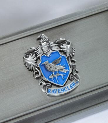 Présentoir à Baguettes Serdaigle en Métal,  Harry Potter, Boutique Harry Potter, The Wizard's Shop