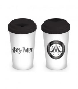 Travel Mug - Ministère de la Magie