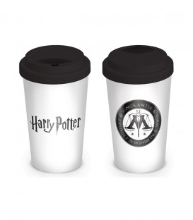 Travel Mug - Ministry of Magic