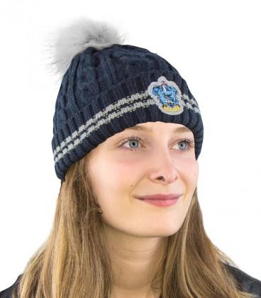Bonnet à pompon - Serdaigle,  Harry Potter, Boutique Harry Potter, The Wizard's Shop
