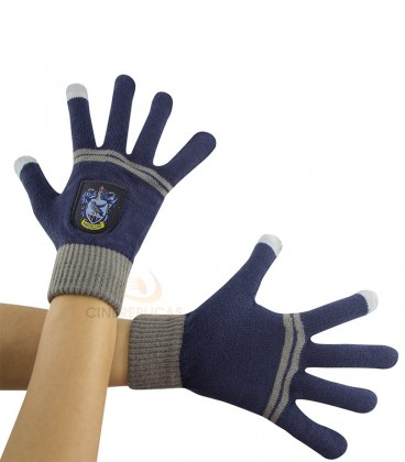 Ravenclaw touch gloves