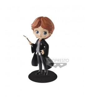 Figurine Q Posket - Ron Weasley