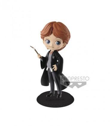 Figurine Q Posket - Ron Weasley,  Harry Potter, Boutique Harry Potter, The Wizard's Shop
