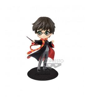 Figurine Q Posket - Harry Potter