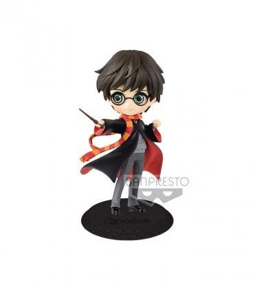 Figurine Q Posket - Harry Potter,  Harry Potter, Boutique Harry Potter, The Wizard's Shop