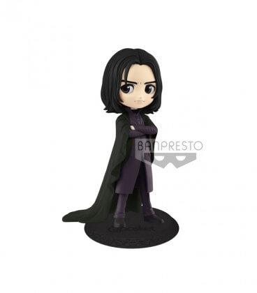 Figurine Q Posket - Severus Rogue,  Harry Potter, Boutique Harry Potter, The Wizard's Shop