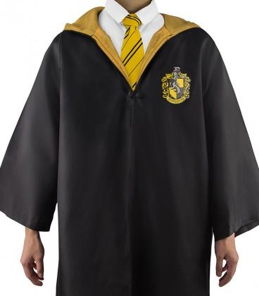Pack Déguisement Poufsouffle - Robe Cravate Tatouages,  Harry Potter, Boutique Harry Potter, The Wizard's Shop