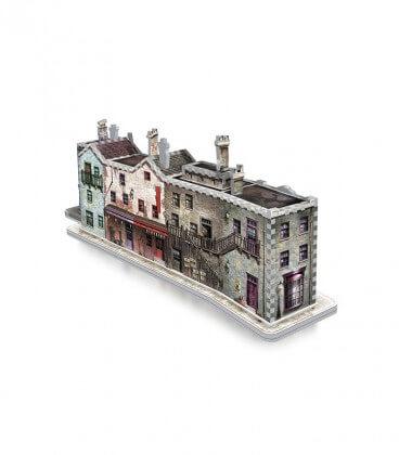 3D Puzzle - Diagon Alley
