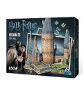 Puzzle 3D - Grande Salle Poudlard
