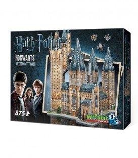 3D Puzzle - The Hogwarts Astronomy Tower