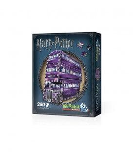 Puzzle 3D - Le magicobus