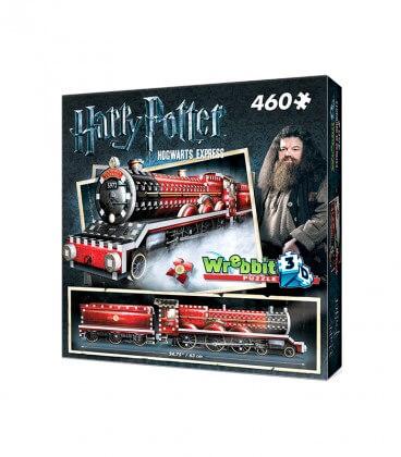 3D puzzle - Hogwarts Express