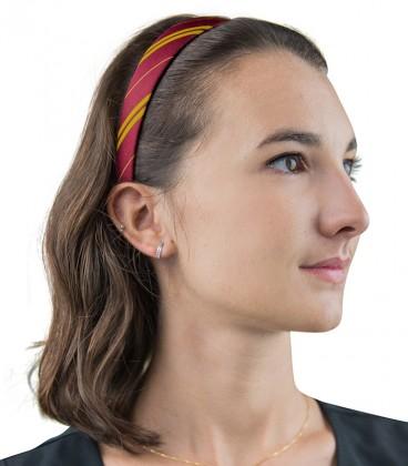 Gryffindor Hair Accessories