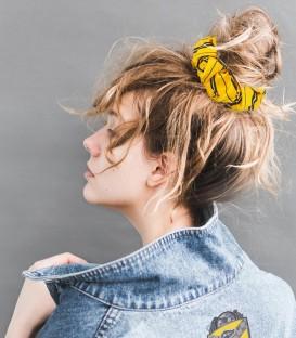 Accessoires pour cheveux Poufsouffle