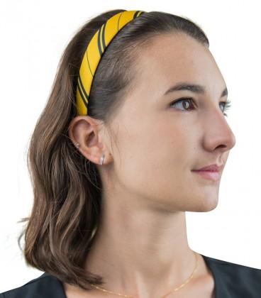 Hufflepuff Hair Accessories