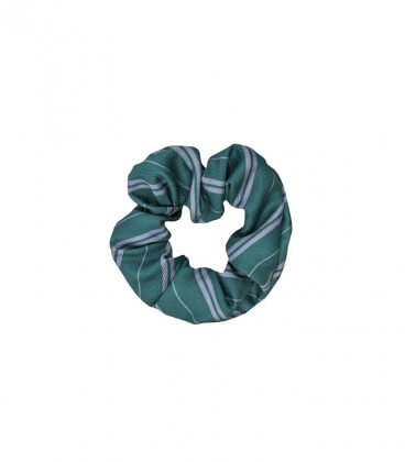 Slytherin hair accessories